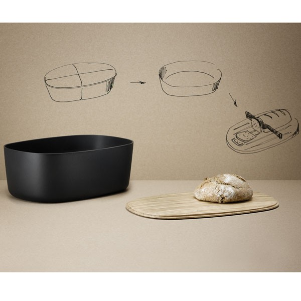 Brotkasten BOX-IT von Rig Tig by Stelton