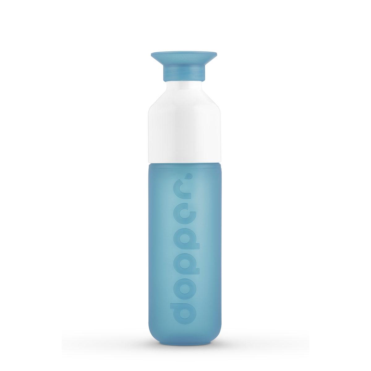 dopper wiederverwendbare trinkflasche von dopper. Black Bedroom Furniture Sets. Home Design Ideas