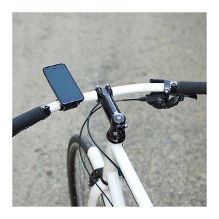 iPhone 5c Fahrrad-Halterung SPITZEL
