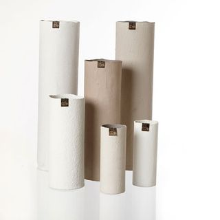"Recyclingvase - ""Cylinder Vase - small"""