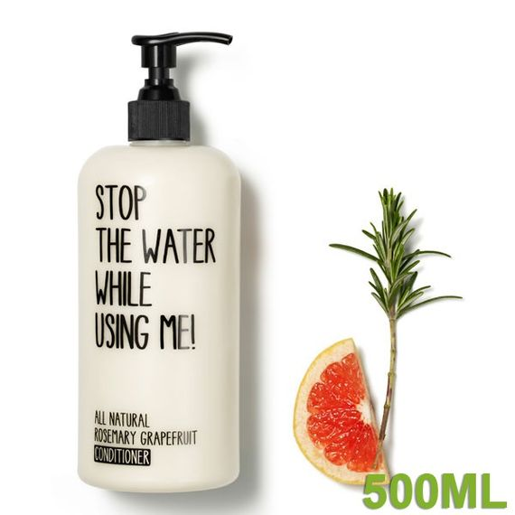All Natural Rosemary Grapefruit Conditioner 500 ml - Bild 1