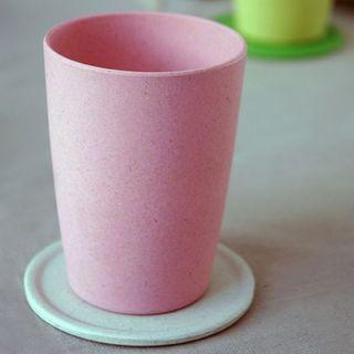 """Trinkbecher """"Zip Cup"""" - aus Bambusfasern und Mais"""