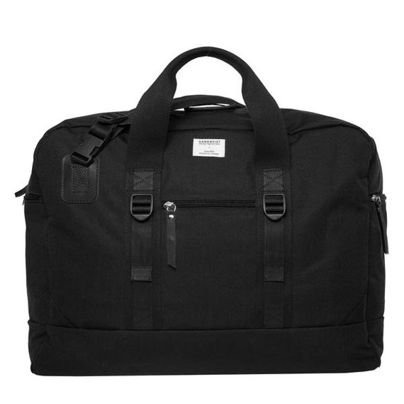 Reisetasche - Weekendbag - Harry (Black) - Bild 1