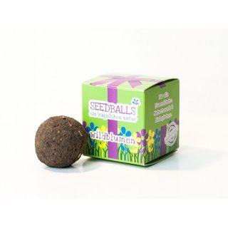 "1 Seedball ""Wildblumen"""