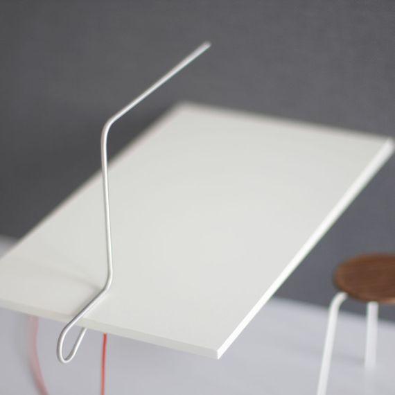 c.lamp LED-Tischklemmleuchte - Bild 4