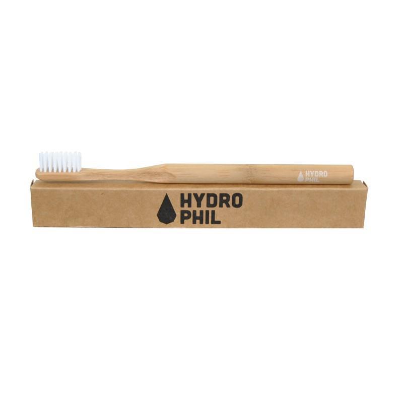 Nachhaltige Zahnbürste - Natur von Hydrophil
