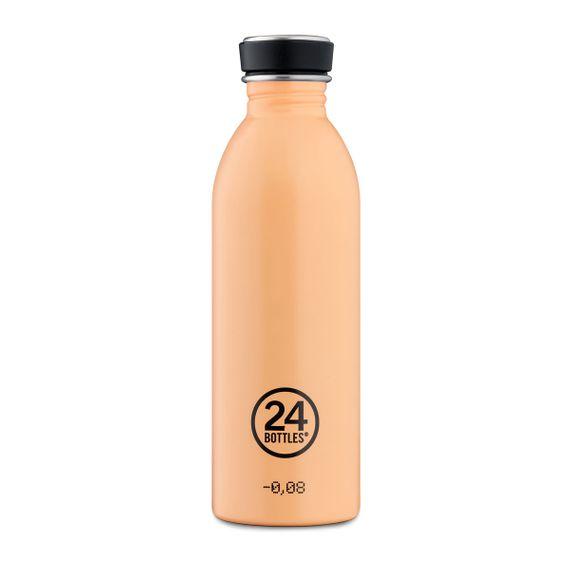 """Trinkflasche """"Urban Bottle"""" aus Edelstahl 500 ML - Bild 18"""