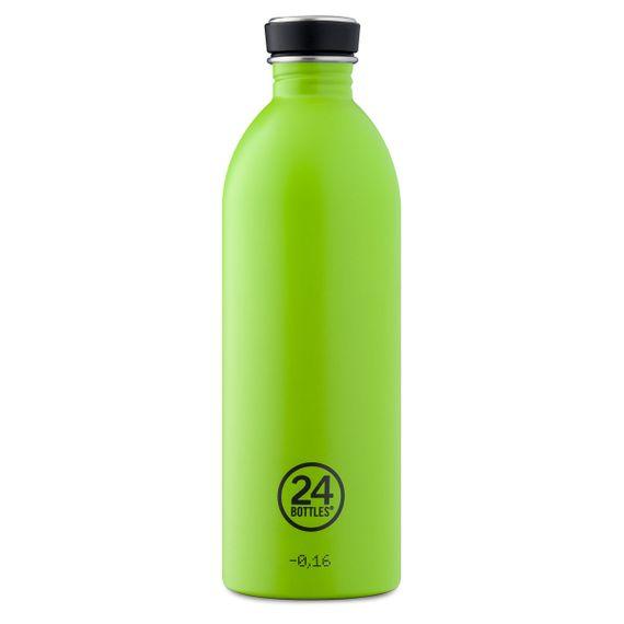 """Trinkflasche """"Urban Bottle"""" aus Edelstahl 1 Liter - Bild 12"""