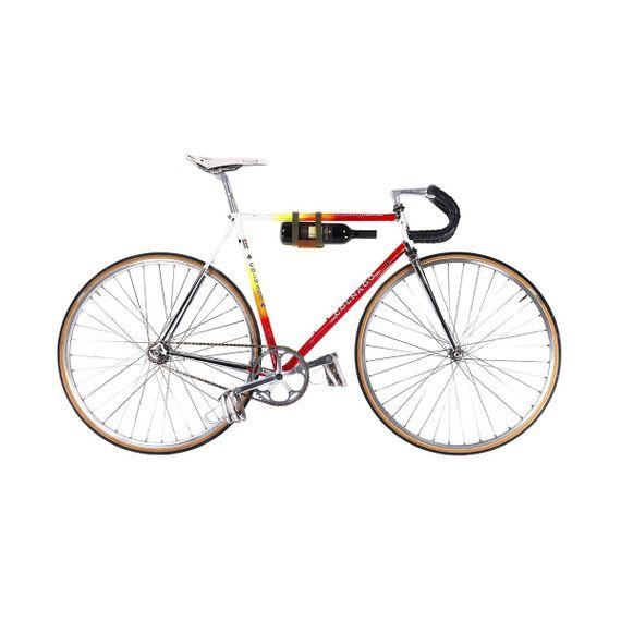 Flaschenhalterung fürs Fahrrad - Bild 15