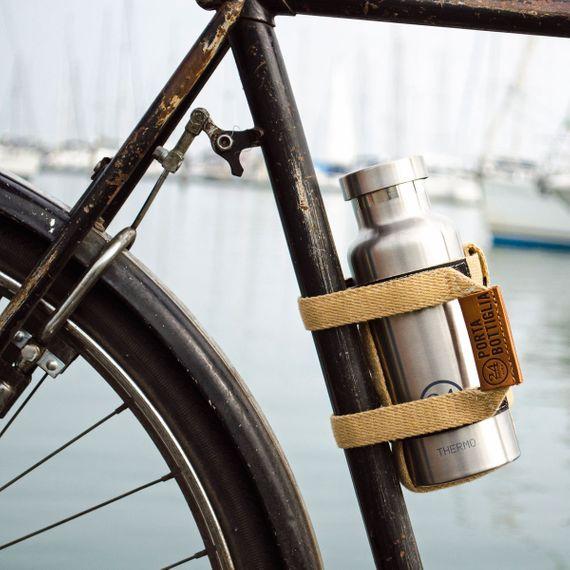 Flaschenhalterung fürs Fahrrad - Bild 20