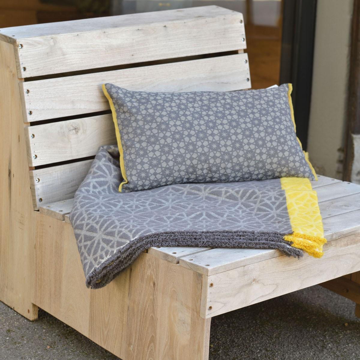 como kissenh lle sterne 30 x 50cm von david fussenegger. Black Bedroom Furniture Sets. Home Design Ideas