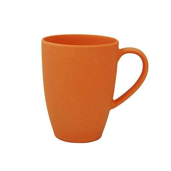 "Kaffeebecher ""Lean Back Mug"" aus Bambusfasern und Mais - Bild 11"