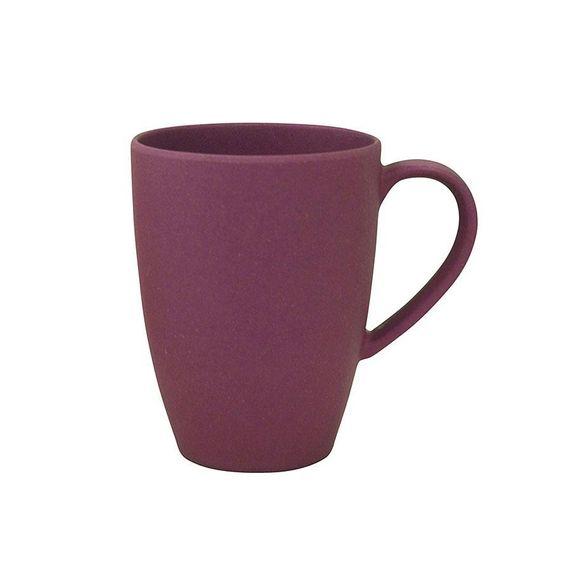 "Kaffeebecher ""Lean Back Mug"" aus Bambusfasern und Mais - Bild 17"