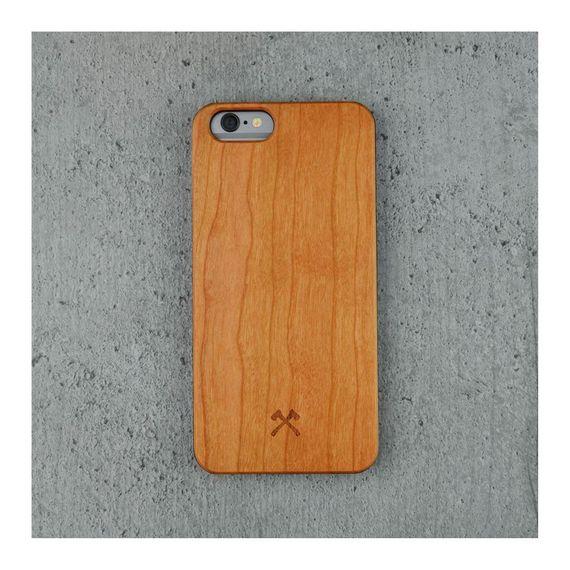 EcoCase Classic aus Kirschholz für iPhone 6 Plus, 6s Plus und 7 Plus - Bild 2