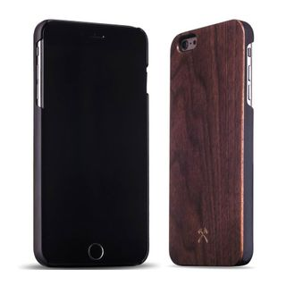 EcoCase Classic aus Wallnussholz für iPhone 6 Plus, 6s Plus und 7 Plus