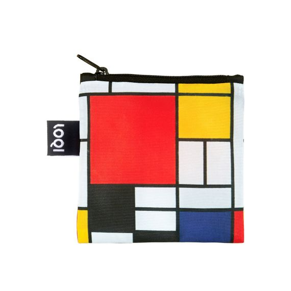 Eco-Shopper Piet Mondrian Composition - Bild 3