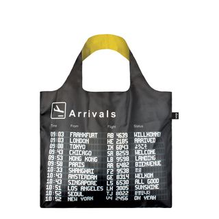 Eco-Shopper AIRPORT Arrivals