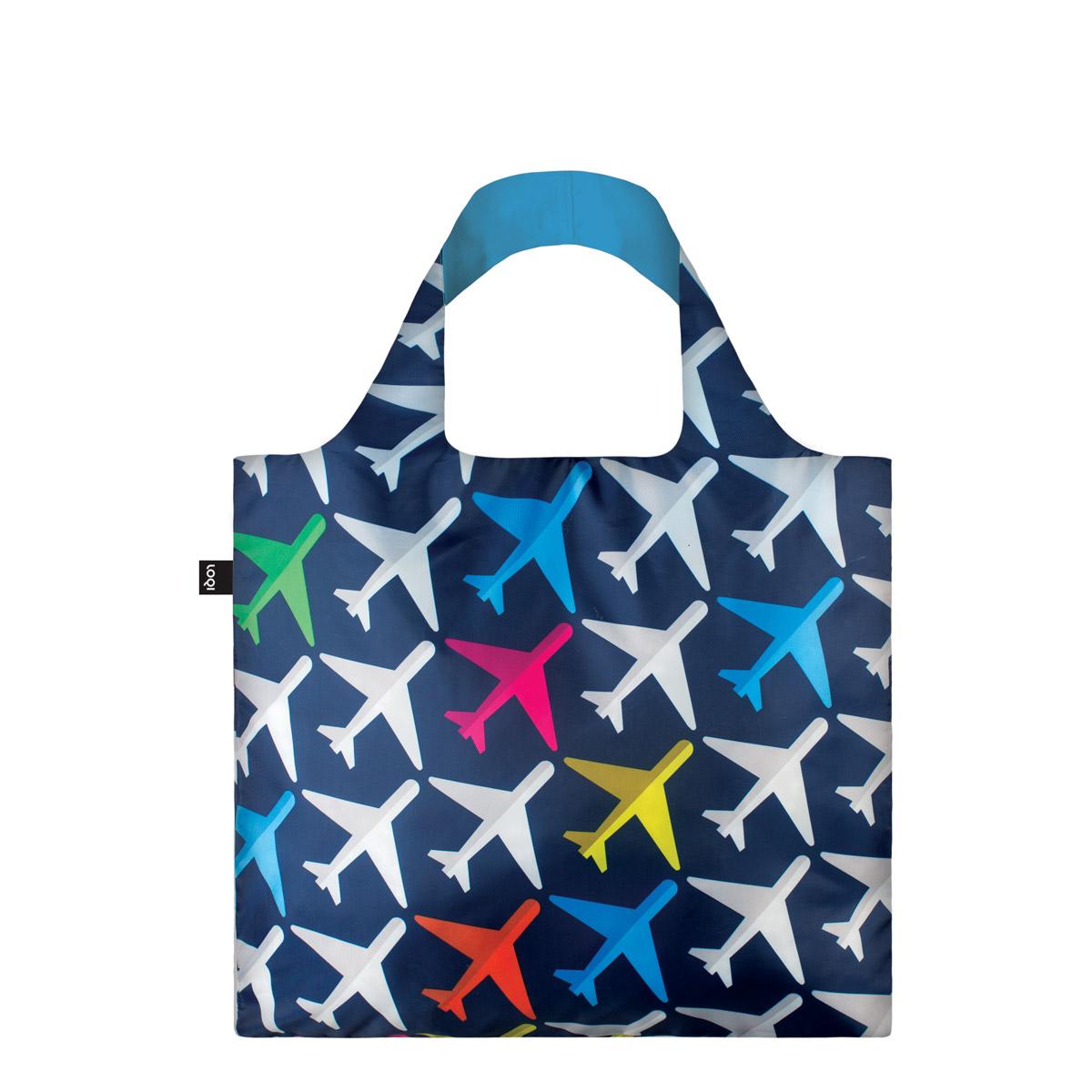 Eco-Shopper AIRPORT Airplane von LOQI