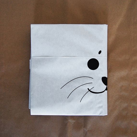 "Papiersack ""Seal Paper Bag"" - Bild 2"