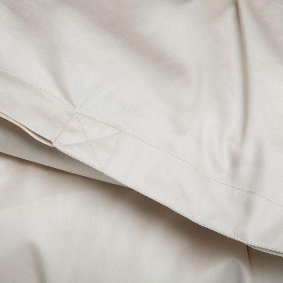 Bettwäscheset 200 x 220cm mit 2 Kissenbezügen 80x80cm aus Baumwollsatin - Bild 14