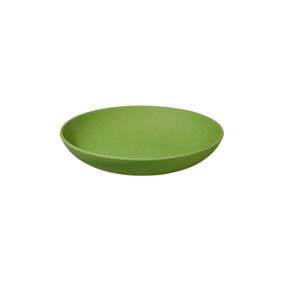 """Tiefer Teller """"Deep Bite Plate"""" aus Bambusfasern und Mais Ø 22,5cm - Bild 7"""
