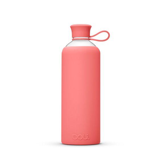 Trinkflasche aus Glas 550ml - Bild 4