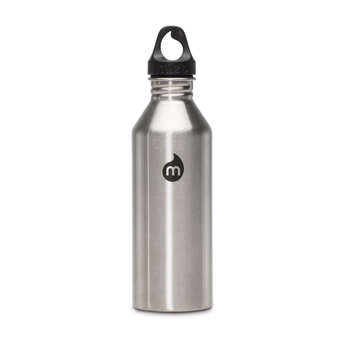 Trinkflasche M8 Steel aus Edelstahl 800 ML von Mizu