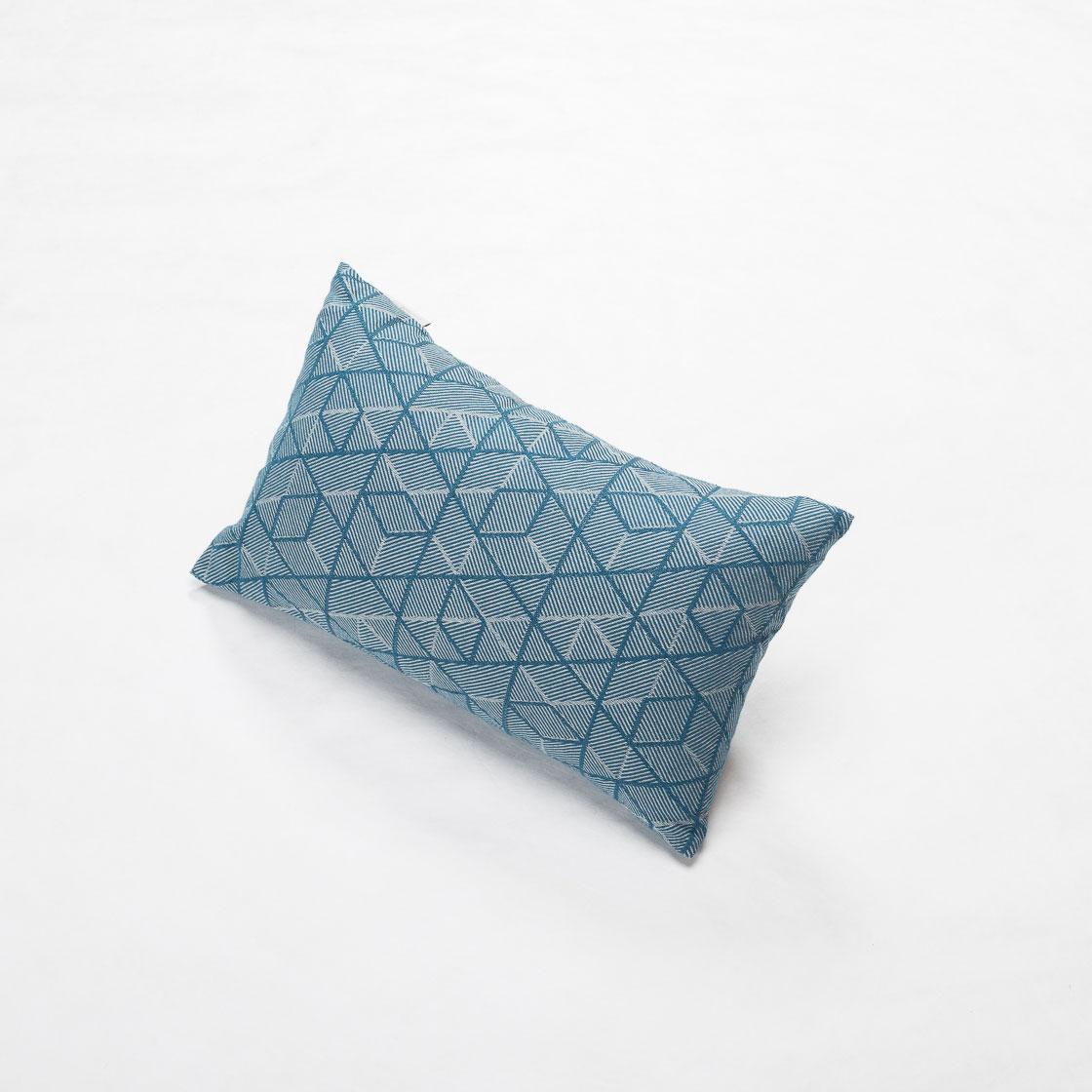 como kissenh lle grafik 30 x 50cm von david fussenegger. Black Bedroom Furniture Sets. Home Design Ideas