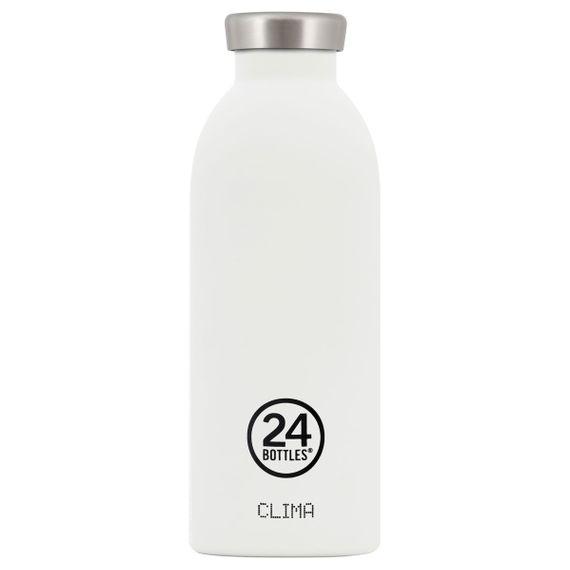 """Isolierte Trinkflasche """"Clima Bottle"""" aus Edelstahl 500 ML - Bild 3"""