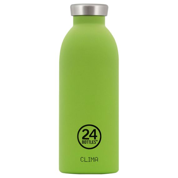 """Isolierte Trinkflasche """"Clima Bottle"""" aus Edelstahl 500 ML - Bild 9"""