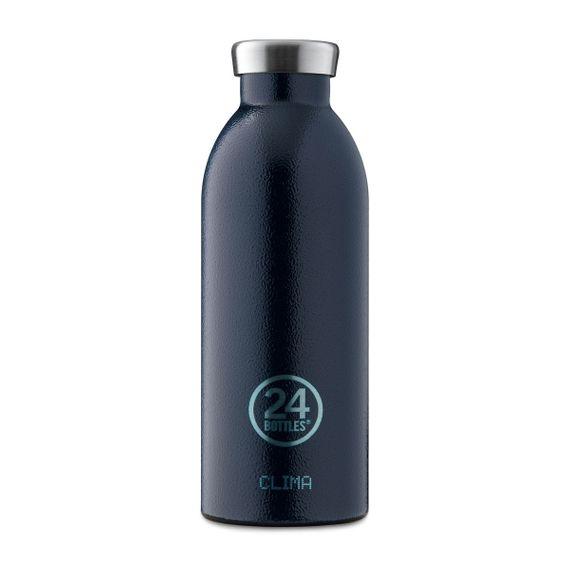 """Isolierte Trinkflasche """"Clima Bottle"""" aus Edelstahl 500 ML - Bild 19"""