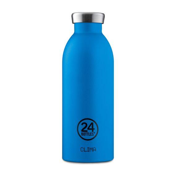 """Isolierte Trinkflasche """"Clima Bottle"""" aus Edelstahl 500 ML - Bild 7"""