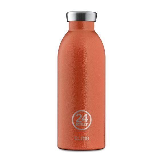"""Isolierte Trinkflasche """"Clima Bottle"""" aus Edelstahl 500 ML - Bild 25"""