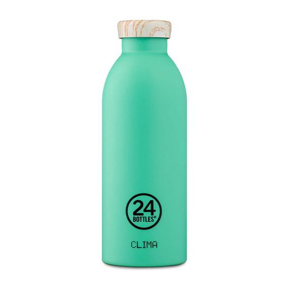 """Isolierte Trinkflasche """"Clima Bottle"""" aus Edelstahl 500 ML - Bild 16"""