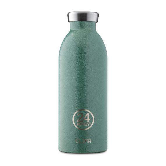 """Isolierte Trinkflasche """"Clima Bottle"""" aus Edelstahl 500 ML - Bild 20"""