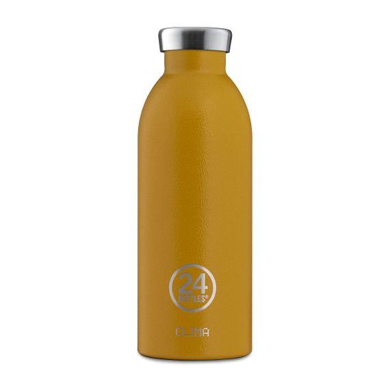"""Isolierte Trinkflasche """"Clima Bottle"""" aus Edelstahl 500 ML - Bild 22"""