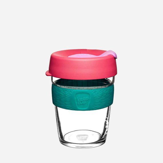 Coffee to go Becher aus Glas - Brew - Medium 340ml - Bild 11