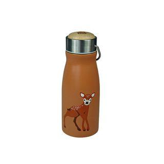 "Thermosflasche ""FLASK Baby Deer"" aus Edelstahl, 300ML"
