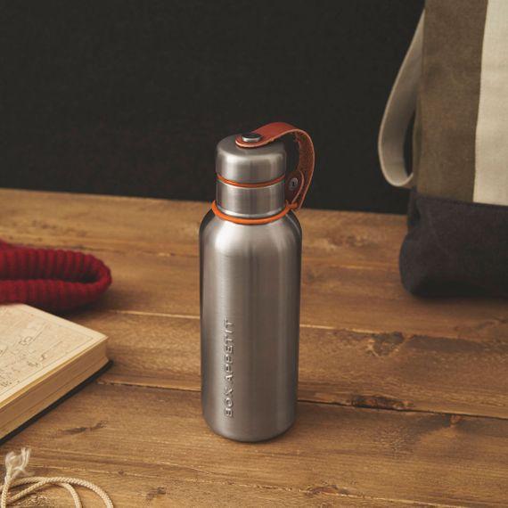 Isolierte Trinkflasche aus Edelstahl 0,5 Liter - Bild 5