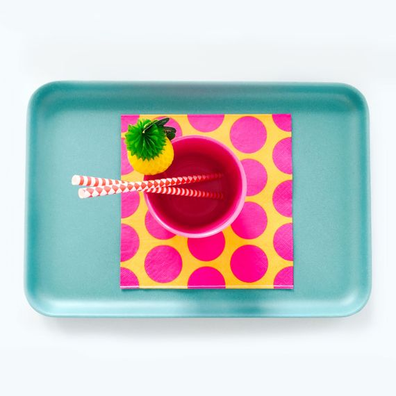 "BIOBU Bambino Tablett ""Medium Tray"" - Bild 7"