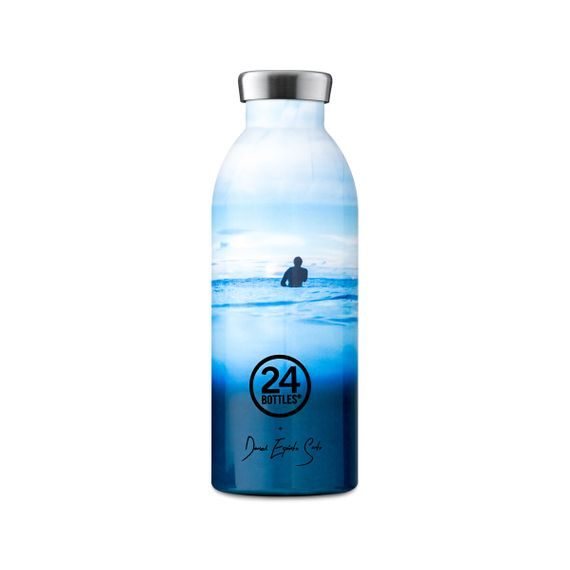 "Isolierte Trinkflasche ""Clima Bottle Reef Collection"" aus Edelstahl 500 ML - Bild 2"