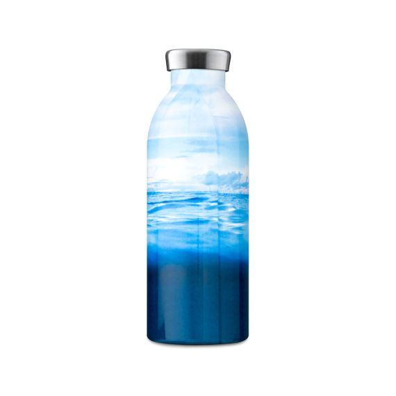 "Isolierte Trinkflasche ""Clima Bottle Reef Collection"" aus Edelstahl 500 ML - Bild 3"