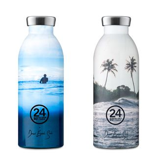 "Isolierte Trinkflasche ""Clima Bottle Reef Collection"" aus Edelstahl 500 ML"