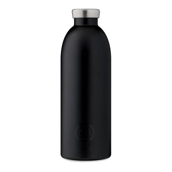 """Isolierte Trinkflasche """"Clima Bottle"""" aus Edelstahl 850 ML - Bild 3"""