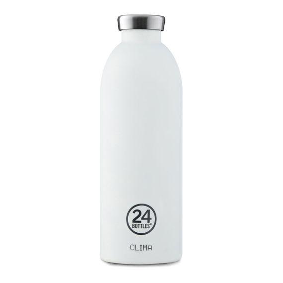 """Isolierte Trinkflasche """"Clima Bottle"""" aus Edelstahl 850 ML - Bild 7"""
