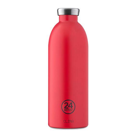 """Isolierte Trinkflasche """"Clima Bottle"""" aus Edelstahl 850 ML - Bild 8"""