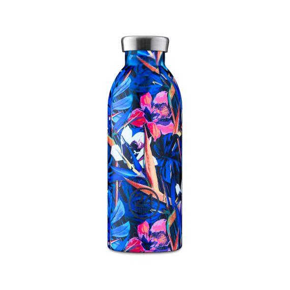 """Isolierte Trinkflasche """"Clima Bottle Print"""" aus Edelstahl 500 ML - Bild 8"""