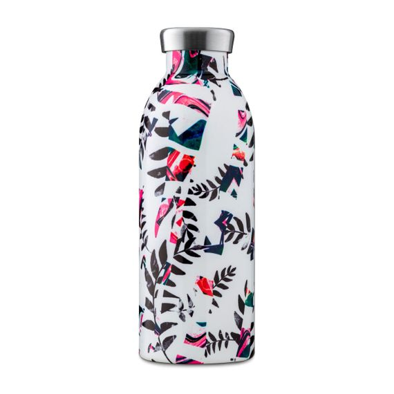 """Isolierte Trinkflasche """"Clima Bottle Print"""" aus Edelstahl 500 ML - Bild 6"""