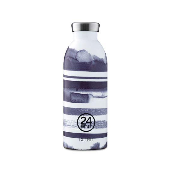 """Isolierte Trinkflasche """"Clima Bottle Print"""" aus Edelstahl 500 ML - Bild 2"""
