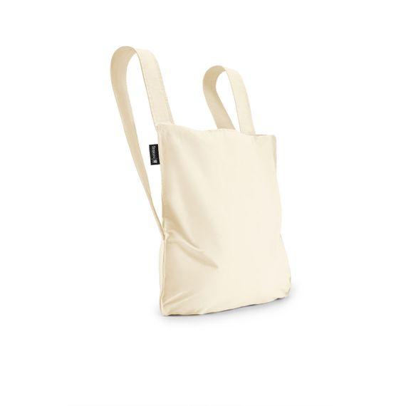 notabag Original 2in1 Tasche und Rucksack - Raw - Bild 1